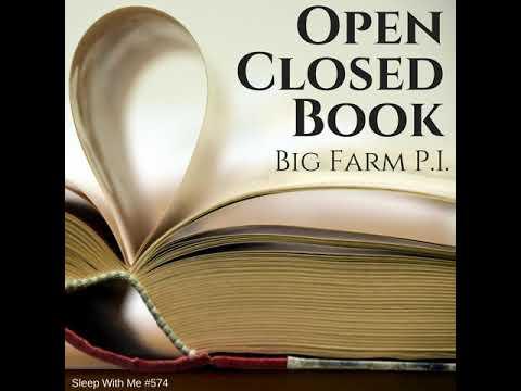 574 - Closed Open Books | Big Farm P.I.