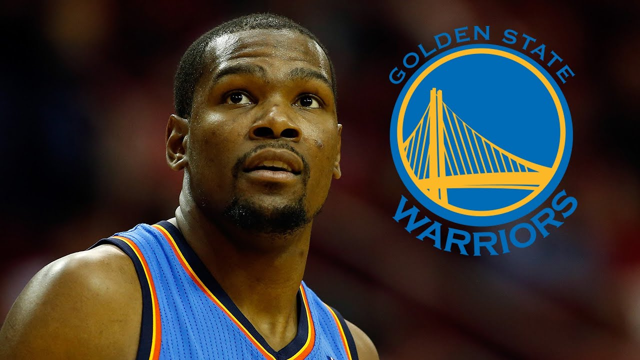 Kd Quotes Wallpaper Kevin Durant Seriously Considering Signing With Golden