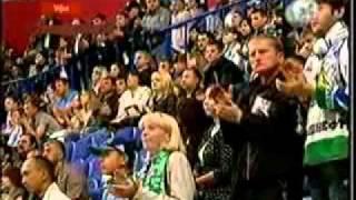Авиакатастрофа унесла жизни хоккеистов ХК Локомотив