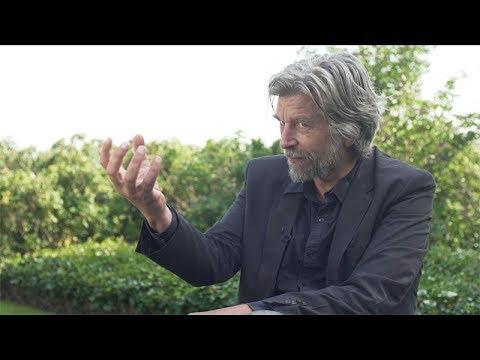 Karl Ove Knausgård Interview: On 'Madame Bovary'