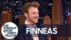 """Finneas Reveals Everyday Sounds Hidden in """"Bury a Friend"""" and """"Bad Guy"""""""