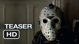 Friday the 13th Part 7- The New Blood (1988) - Modernized Teaser