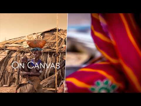 nCanvas.com • Artistic Photography On Canvas • Wildlife • Nature • Cultural • Street • Natan Dotan