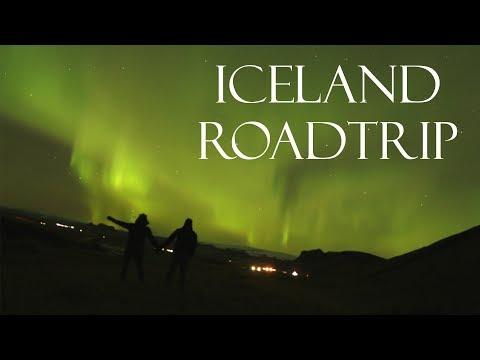 ICELAND ROAD TRIP | VLOG