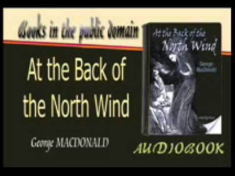 At the Back of the North Wind George MACDONALD Audiobook