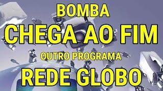 BOMBA! Chega ao fim mais um tradicional programa diário da Globo que já acabou com Vídeo Show
