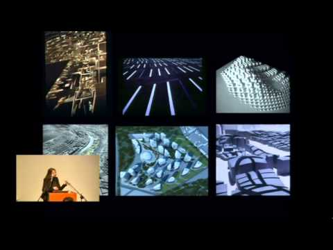 Zaha Hadid - Recent and Ongoing Work