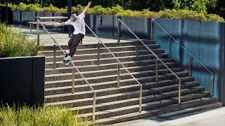 Rough Cut: Jamie Foy and Torey Pudwill's