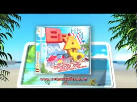 BRAVO Hits Vol. 74 - eiskalt genießen!!! (HD TV Spot Austria)