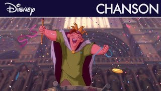 The Hunchback of Notre Dame - Topsy Turvy (French version)