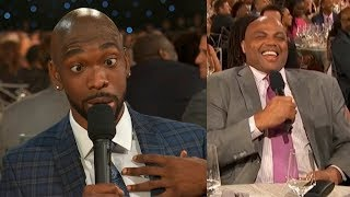 THIS SHAQ PARODY GOT ME IN TEARS (Hilarious!!) | 2019 NBA Awards