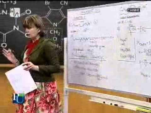 Chimie. Prof. Mihaela Şerban 4
