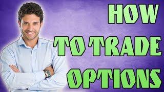 BINARY OPTIONS: HOW TO TRADE OPTIONS. BINARY OPTIONS STRATEGY 2017(IQ OPTIONS TRADING)