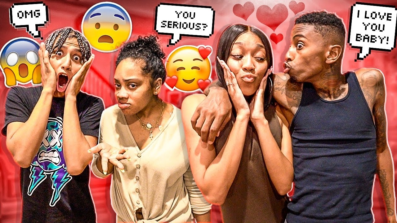I TOLD MY BOYFRIEND HE CAN DATE MY BESTFRIEND! *DIDNT EXPECT THIS