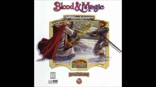 Blood & Magic - Phantom Pass