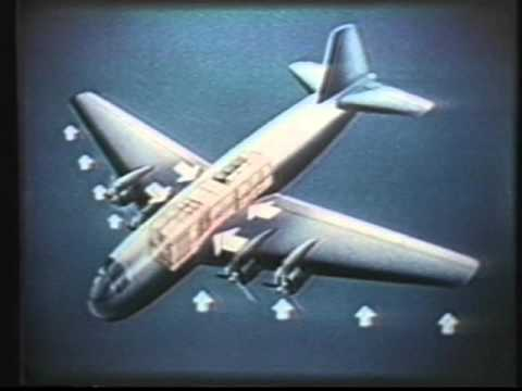 The Story of the Flying Wing (1948)