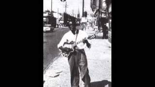 John Lee Hooker - Stomp Boogie