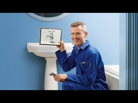 Do More Online: Hamish The Plumber