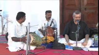 Shyamale Meenakshi - Muthuswami Dikshitar Nottuswaram