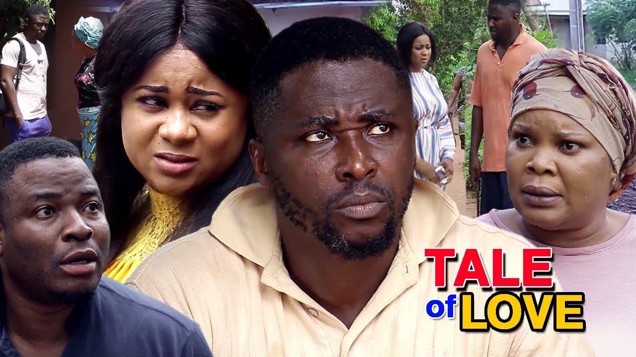 Download Tales Of Love Season 2 - (New Movie) 2018 Latest Nigerian Nollywood Full HD