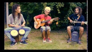 Hermanos del Ghetto - Reggae Natural (Acústico)