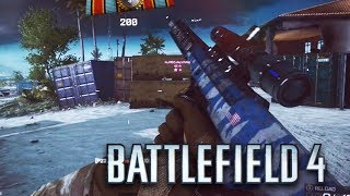 Xbox One Battlefield 4 Gameplay - Battlefield 4 Multiplayer Gameplay on Xbox One
