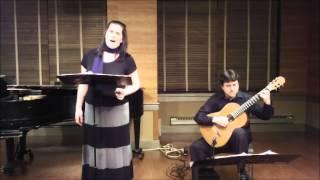 Brahms: Treue Liebe Ellington.mp4