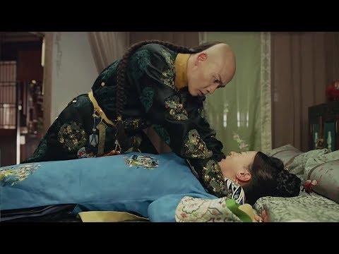 Kaisar Menekan Cinderella Di Ranjang!