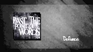 Defiance-Past the Point of Words EP