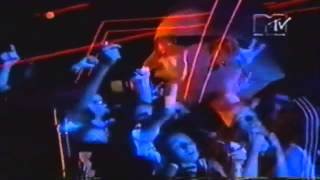 U2 BRASIL POPMART TOUR 1998 MTV MORUMBI
