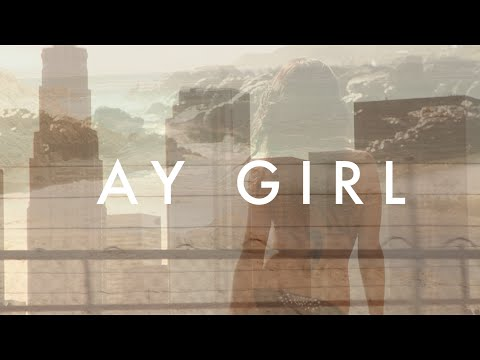 RAW FLO - Ay Girl - – Official Music Video
