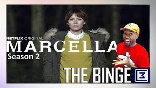 Marcella Season 2 Ending Explained | THE BINGE