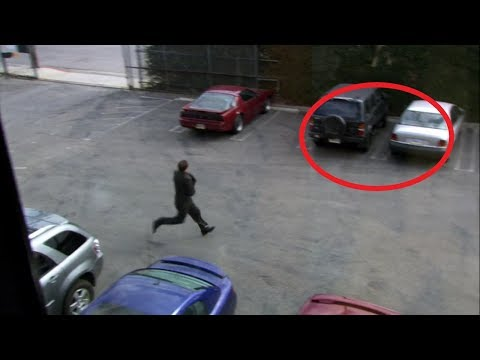 Who IS the Scranton Strangler? NEW EVIDENCE! Toby & Creed