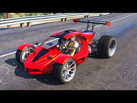 GTA 5 CRAZY CAR CUSTOMIZATIONS! AWESOME CAR CUSTOMIZATIONS & CONCEPTS! (GTA 5 Mods)