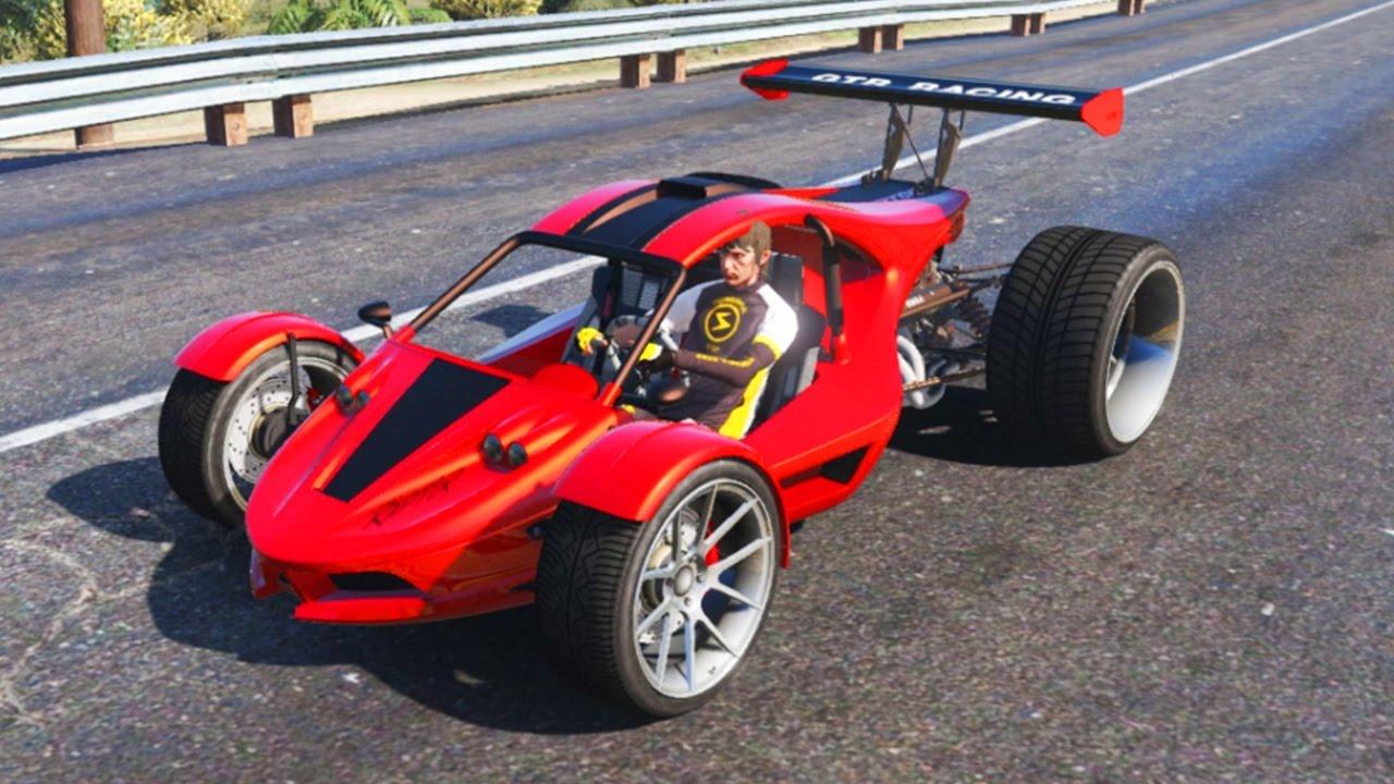 Gta 5 crazy car customizations awesome car customizations concepts gta 5 mods youtube