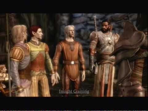 Dragon Age: Origins - Origin Quest (City Elf) 4/4