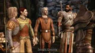 Dragon Age: Origins - Origin Quest (City Elf) 4/4