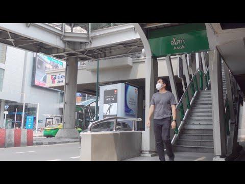 Bangkok Walk: จาก BTS อโศก ถึงสยามพารากอน [Walk n Learn]