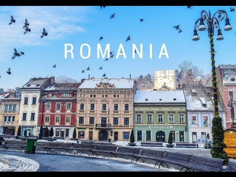 Romania - A winter adventure in Transylvania HD
