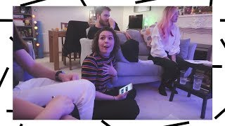 Eurovision Party! [IPOAD #19]
