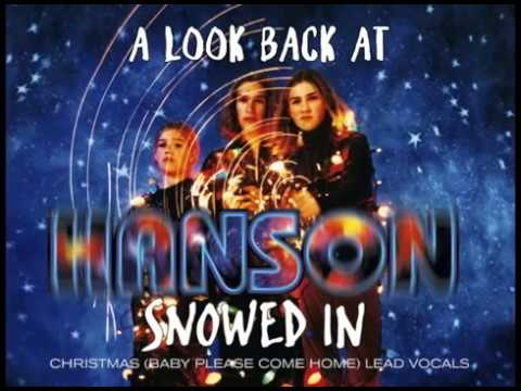 Snowed In: Baby Please Come Home Lead - YouTube