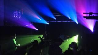 2013-11-09 Theme from the Bottom / Split Open and Melt: Shafty - Portland