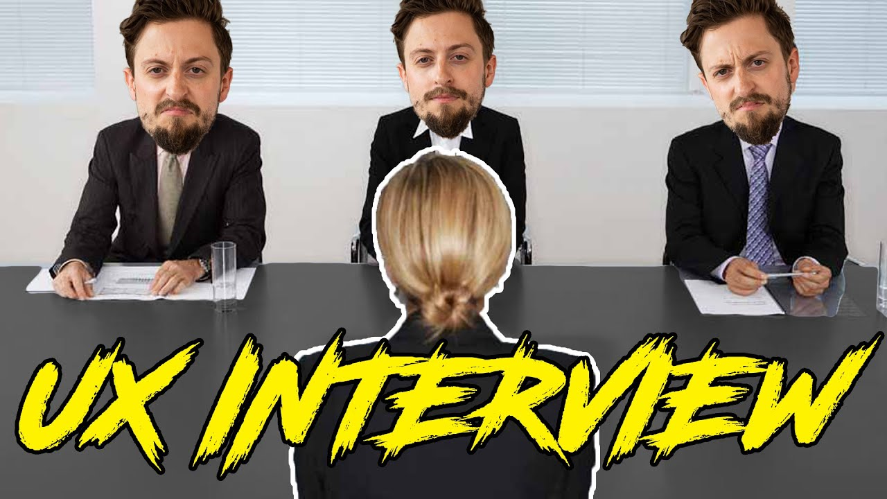 UX Design: How to ACE Your Next UX Job Interview