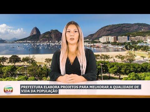 Notícias dos Municípios RJ 14/03/19 - Resumo da Semana - TvPrefeito.com