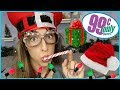 Testing 99 Cent Store Christmas Products!