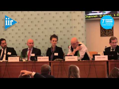 """7th International Symposium """"Czech Foreign Policy"""": Wednesday, Panel I"""