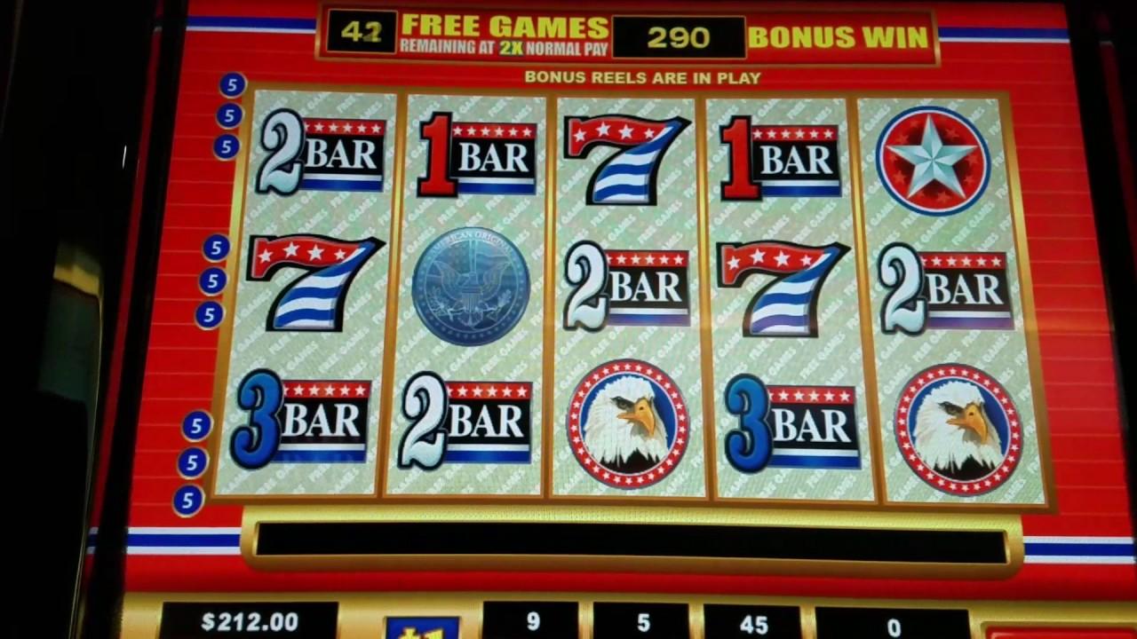 American Original Free Slot Play