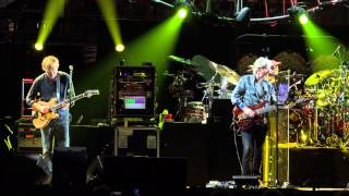 Unbroken Chain - 7/5/15 - Soldier Field