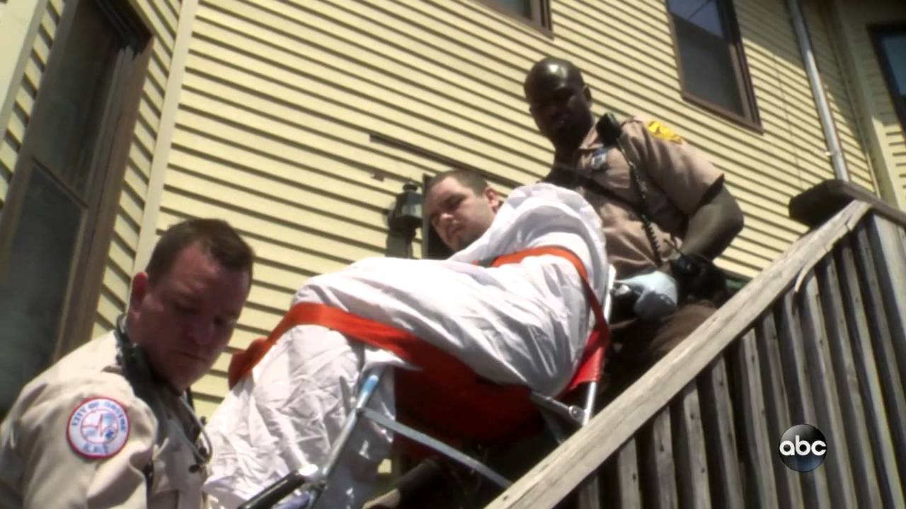 On ABC's Boston EMS: Mom calls 911 after special needs child has seizure