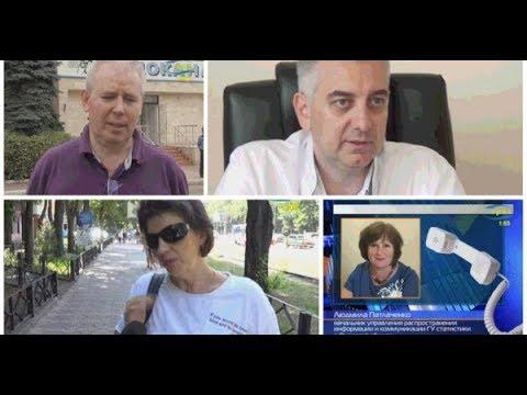 Новости Одессы на телеканале ГРАД: Новости 16.08.2017
